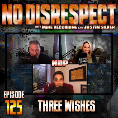 Cover art for 125 - Three Wishes