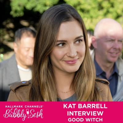 Cover art for Kat Barrell Interview, Good Witch