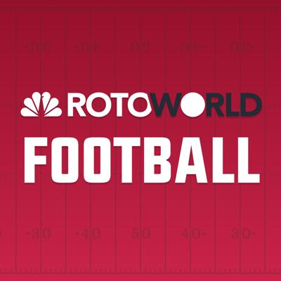 From fantasy implications to NFL draft analysis to major events, the Rotoworld Football staff has the NFL landscape covered. Listen as Josh Norris, John Daigle, Roto Pat, Ian Hartitz and Nick Mensio give their analysis and opinions on everything happening in the NFL.