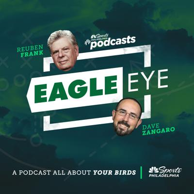 The latest Eagles information you need from the analysts and experts at NBC Sports Philadelphia.