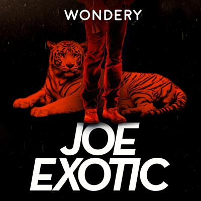 Joe Exotic devoted his life to raising and breeding lions, tigers, and other exotic animals at his Oklahoma zoo. He croons ballads, shoots guns, and puts it all on YouTube. But he's also made a lot of enemies. And the biggest of all is the owner of a big cat sanctuary in Florida named Carole Baskin. The feud between Joe Exotic and Carole gets messy, vicious, and outrageous -- until both of them are pushed far beyond their limits.From Wondery, comes: 'Joe Exotic: Tiger King.' Episodes come out Tuesdays.This series was previously released as the second season of