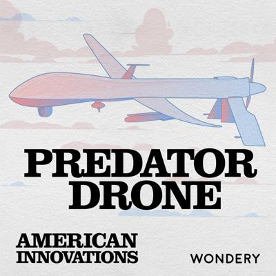 Cover art for Predator Drone | From Albatross to Amber | 1