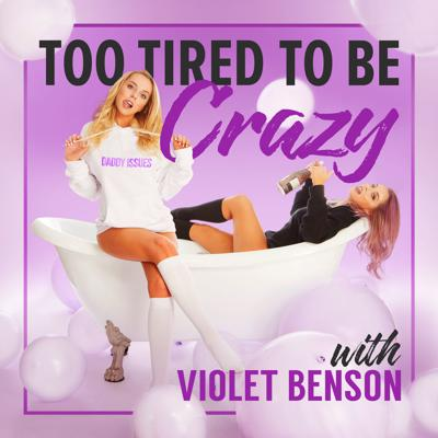 Too Tired to be Crazy