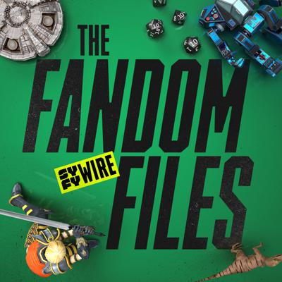 The Fandom Files