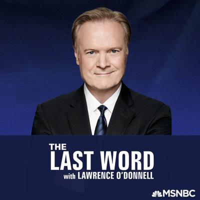 Drawing upon his experience as a former chief of staff on the Senate Finance Committee and as an Emmy-winning executive producer and writer of 'The West Wing,' Lawrence O'Donnell examines the compelling and impactful political stories of the day. Join him every weeknight.