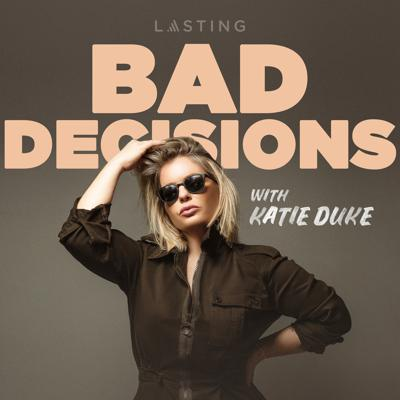 Audacious public figure and sought after motivational speaker, Katie Duke, hosts a show that shares stories of both struggle and success. An outspoken New Yorker and Nurse Practitioner, Katie pushes boundaries to explore the life decisions that don't always turn out like you expect. In a society that glorifies perfection, nobody wants to reveal their bad decisions. Katie Duke is shifting the conversation to prove the importance of owning your failures as a necessity to success.