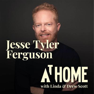 Cover art for Jesse Tyler Ferguson - Saying Farewell to Modern Family, joining HGTV and Getting Ready for Daddyhood!