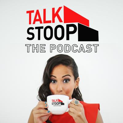 Cover art for Talk Stoop with Kal Penn