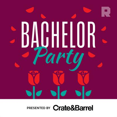 Cover art for Becca Kufrin on That Breakup, Life After the Show, and Taking 'The Bachelor' Live | Bachelor Party