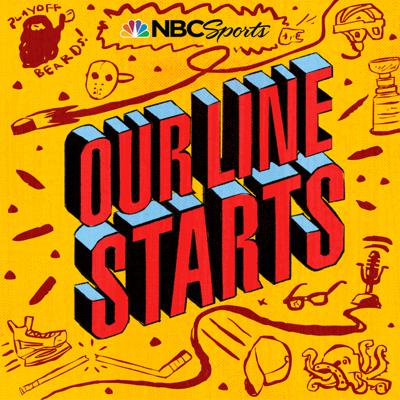 The NHL on NBC crew reacts to the latest news, debates the hottest topics, and tells the best stories from their playing days. Plus - extended interviews with key figures from around the league.