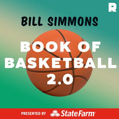 Bill Simmons's new podcast breaks down the NBA's most important games, players, and teams, extending and reinventing his New York Times no. 1 bestselling book from 2009. Playing off the NBA's dramatic changes during the past decade, Bill uses new commentary and fresh interviews with players and top media members to determine how the league has evolved and where it's headed.Produced by Bill Simmons and Kyle CrichtonMusic by Jackson LoweLyrics and vocals by Tic Tac and Melatonin