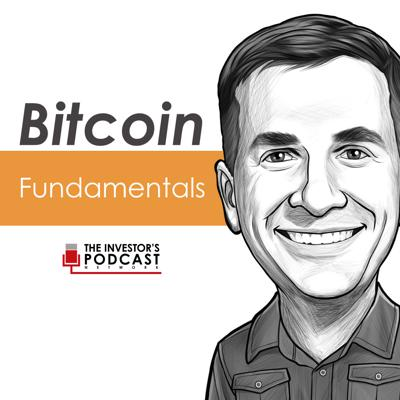 Cover art for BTC012: Bitcoin On-Chain Analysis w/ Plan B & Willy Woo (Bitcoin Podcast)