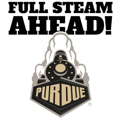 Full Steam Ahead: A Podcast About Purdue