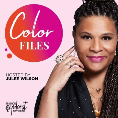 Hosted by Julee Wilson, ESSENCE's Global Beauty Director, The Color Files is ESSENCE's newest podcast that explores the stories of those behind the business of Black beauty. featuring conversations with trendsetters, trailblazers, legends and luminaries.