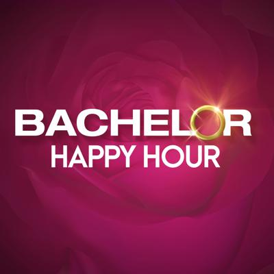 """The one and only official Bachelor Nationpodcast is here! Host Becca Kufrin is no stranger to risking it all for love and showing her dating life on national television. She has seen both sides at Bachelor Mansion, fromhanding out roses to receiving them.Now, Becca is joined each week by a guest co-host and they are sharing their stories and experiences on the official Bachelor Nation podcast.""""Bachelor Happy Hour"""" takes you behind the scenes with all things Bachelor Nation-related. Becca and her guest co-hosts talk to current cast members, who reveal first-hand details about what really went on. They've got all the inside information about """"The Bachelor,"""" """"The Bachelorette,"""" and """"Bachelor in Paradise"""" that you simply won't hear anywhere else.From chatting with fellow show alumni to doling out relationship advice and sharing exclusive material, you'll find it all on """"Bachelor Happy Hour."""" Welcome to your new home for all things Bachelor Nation!Be sure to tune in on Apple Podcasts, Spotify, or wherever you listen to podcasts. You won't want to miss it!"""