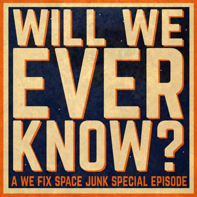 Cover art for Will We Ever Know?