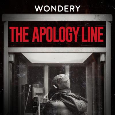 """If you could call a number and say you're sorry, and no one would know…what would you apologize for? For fifteen years, you could call a number in Manhattan and do just that. This is the story of the line, and the man at the other end who became consumed by his own creation. He was known as """"Mr. Apology."""" As thousands of callers flooded the line, confessing to everything from shoplifting to infidelity, drug dealing to murder, Mr. Apology realized he couldn't just listen. He had to do something, even if it meant risking everything. From Wondery the makers of Dr. Death and The Shrink Next Door, comes a story about empathy, deception and obsession. Marissa Bridge, who knew Mr. Apology better than anyone, hosts this six episode series."""