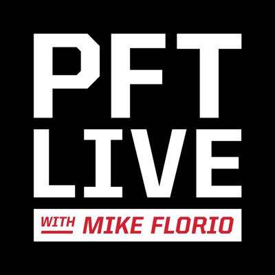 Pro Football Talk Live with Mike Florio