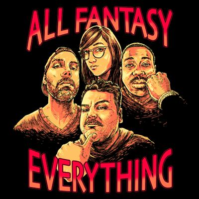 All Fantasy Everything is a show where funny people and experts come together to fantasy draft pop culture, from music to movies to sandwiches, everything is in play.