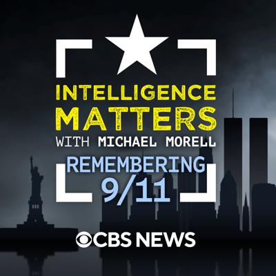 Cover art for Remembering 9/11 Part 1: Stephen Hadley