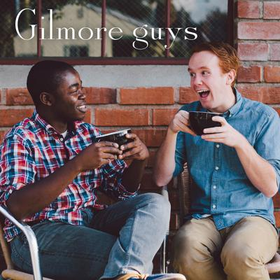Do you awaken in a cold sweat every night, fearing that two men will never start a podcast about Gilmore Girls? Well then kiss your night terrors GOODBYE. Veteran fan Kevin T. Porter and new-to-the-show Demi Adejuyigbe go deep into Gilmore Girls episode by episode with special guests to analyze, praise, mock, and gab about all things Stars Hollow and beyond.Seriously. These dudes are SUPER into Gilmore Girls.