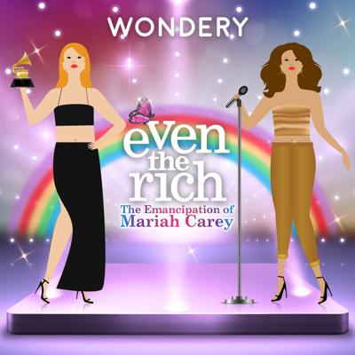 Cover art for The Emancipation of Mariah Carey | Justice For Glitter | 5