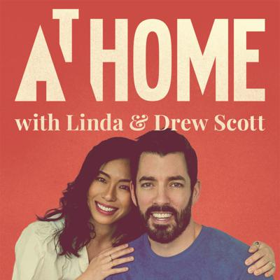 Linda & Drew Scott (HGTV's Property Brothers) invite you into their home for conversations with artists, experts, entrepreneurs and innovators. Join them as they go beyond design to explore what really makes a house a home.