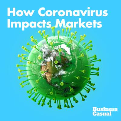 Cover art for Downtown Josh Brown on How Coronavirus Moves Markets