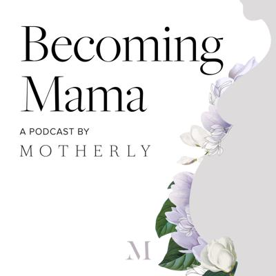 Becoming Mama™: A Pregnancy and Birth Podcast by Motherly is the essential pregnancy + birth companion podcast to the groundbreaking book, The Motherly Guide to Becoming Mama: Redefining the Pregnancy, Birth, and Postpartum Journey. Motherly is a modern lifestyle brand redefining motherhood—The Motherly Guide to Becoming Mama is the evidence-based, women center book you have been waiting for. Join Diana Spalding, Motherly's Digital Education Editor and certified nurse-midwife each week of your pregnancy (and beyond) as she shares insight, support, and non-judgmental guidance about the things that matter most to you.Please remember that Motherly provides information of a general nature and is designed for educational purposes only. This podcast does not provide medical advice, diagnosis or treatment.