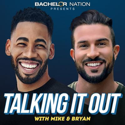 Uncomfortable topics, unconventional viewpoints and thought-provoking conversations about life, love, relationships, family and everything in between. Take a deep dive into the male psyche with Bachelor Nation favorites Mike Johnson and Dr. Bryan Abasolo as they give advice, get advice, and most importantly, push you outside your comfort zone. Join the conversation along with our special guest every week as we learn, reflect and talk it out!
