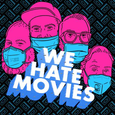 Each week the WHM gang force themselves to watch bad movies that were better left forgotten to fuel off-the-wall tangents, inane impressions and unabashed comedic silliness. This is a comedy podcast for movie lovers that can't help but relish pure trash.