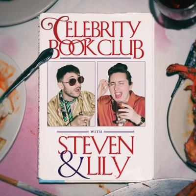 Celebrity Book Club with Steven & Lily