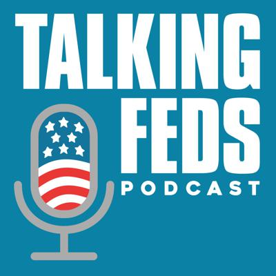Cover art for Talking Feds 1-on-1: A Conversation with Governor Gretchen Whitmer
