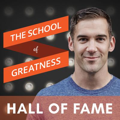 The School of Greatness Hall of Fame
