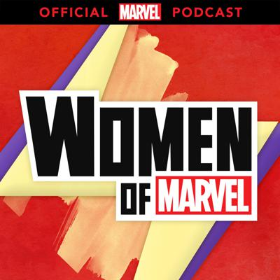 Hosted by Ellie Pyle, Angélique Roché, and Judy Stephens, theWomen of Marvelassemble to show how people of all backgrounds are making a powerful and positive impact on our stories. #WomenOfMarvel