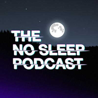 The NoSleep Podcast is a multi-award winning anthology series of original horror stories, with rich atmospheric music to enhance the frightening tales.