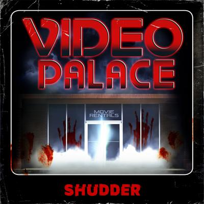 When video collector Mark Cambria watches a mysterious VHS tape, he begins talking in his sleep in a language that doesn't exist. Mark and his girlfriend Tamra set out to investigate the tape's origin and find themselves caught up in a web of conspiracy, occult, and dread surrounding a legendary video store with a sinister purpose beyond imagining. Video Palace was created by Nick Braccia and Mike Monello, directed by Ben Rock, written by Ben Rock & Bob DeRosa and stars Chase Williamson and Devin Sidell.