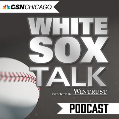 Ep. 54: What will the White Sox look like in 2018, 2019 and 2020?