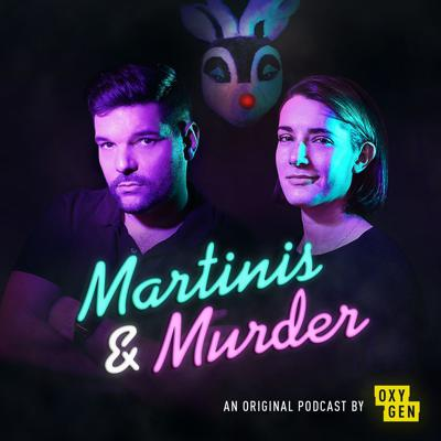 The true crime podcast that you've been looking for! Hosts Daryn Carp and John Thrasher chat about creepy crimes and mysterious murders while Matt the Bartender mixes up martinis! From new episodes of cases you've never heard before, to cases you thought you knew really well, to interviews with the biggest and most recognizable names in true crime, Martinis & Murder has a little of everything for the ultimate true crime fan. Subscribe now!