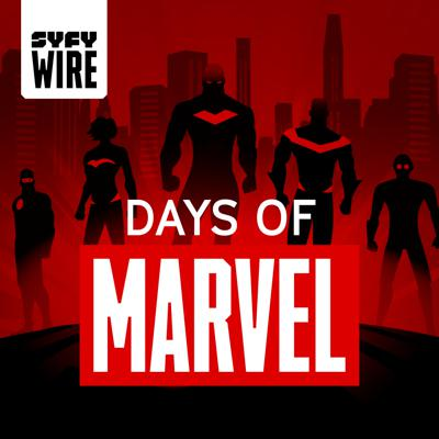 SYFY WIRE's DAYS OF MARVEL is here to help you prepare for some of the biggest Marvel movies of the summer. Avengers: Endgame, Dark Phoenix, Spider-Man: Far From Home - we just can't wait. So leading up to those movies, we're binging everything that's come before it. Subscribe now and join SYFY WIRE staff as we take a trip down memory lane and revisit some of the best (and not so best) Marvel movies of all-time. Avengers. Mutants. We tackle it all, one day at a time. Subscribe now and never miss an episode! For more visit SYFYWIRE.com.
