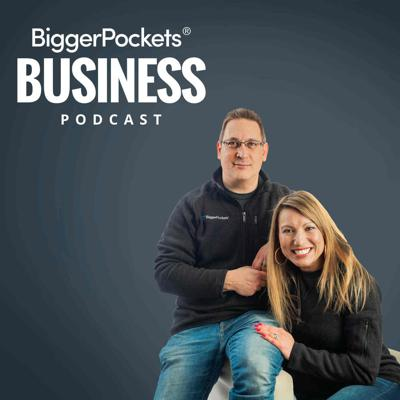 Welcome to a real-world MBA, where entrepreneurs guide you through what it really takes to start, scale, and sell your own business. Your hosts: J and Carol Scott, who left careers in corporate management to launch their own house-flipping business. Every Tuesday, you'll meet a new guest and learn actionable tips for hiring, firing, marketing, raising capital and more. So whether you're looking to boost profits or bring a new idea to life, you'll come away informed and inspired. Tune in, and learn how to treat your business like a business!