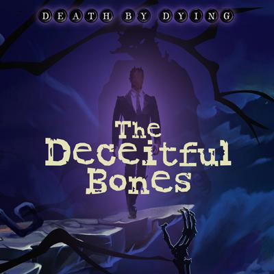 Cover art for Tales from Crestfall: The Deceitful Bones