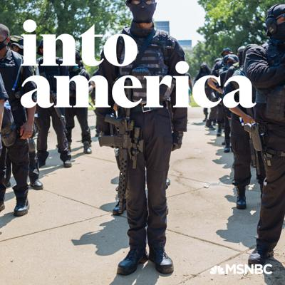 Cover art for Into Black America's Call to Arms