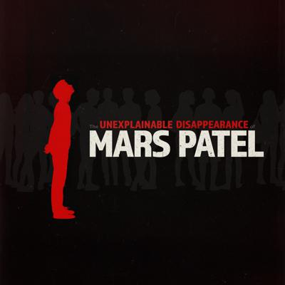 The Unexplainable Disappearance of Mars Patel is a high-quality serial mystery story for middle graders, performed by actual kids. Think Goonies, meets Spy Kids, meets Stranger Things for 8-12 year-olds. Listen along as eleven-year-old Mars Patel and his pals JP, Toothpick, and Caddie set out on a audacious adventure in search of two missing friends. The mysterious tech billionaire Oliver Pruitt might have a thing-or-two to say about their quest, because as he likes to say, To the stars! In fact, that's just where they might be headed...For more great Gen-Z Media podcasts visit: http://gzmshows.com