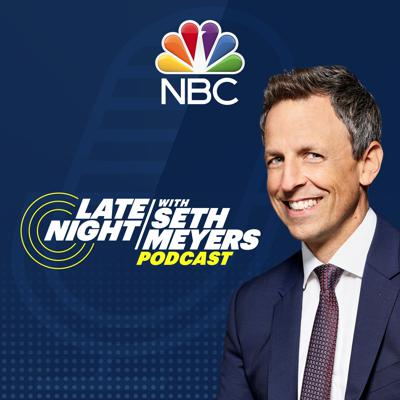 Listen to A Closer Look and more in the audio edition of Late Night with Seth Meyers, weeknights at 12:35/11:35c on NBC.