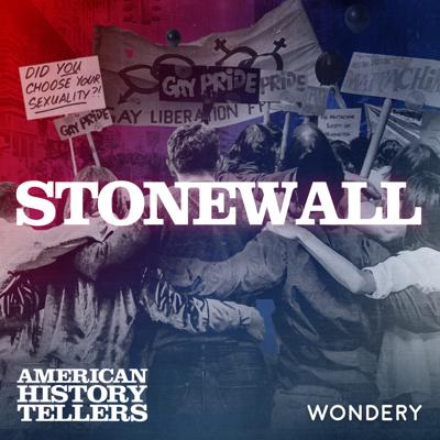 Cover art for Stonewall | Evolutionary, Not Revolutionary | 1