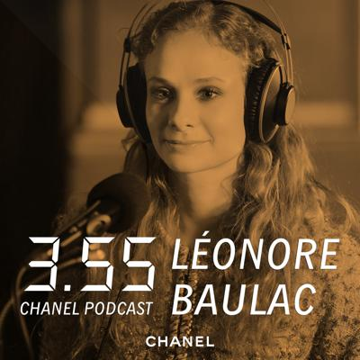 Cover art for CHANEL à l'Opéra : Léonore Baulac (French version)