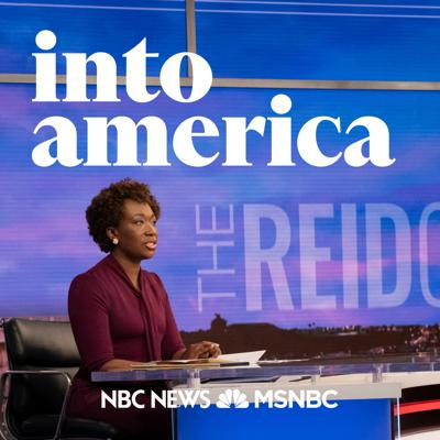 Cover art for BONUS: Joy Reid on Into America
