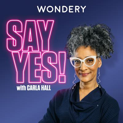 Introducing: Say Yes! with Carla Hall