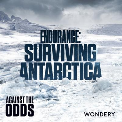 Cover art for Endurance: Surviving Antarctica | Interview with Chris Turney | 6